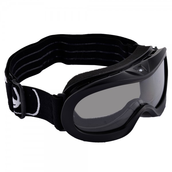 Oxford Fury Junior Goggle - Matt Black