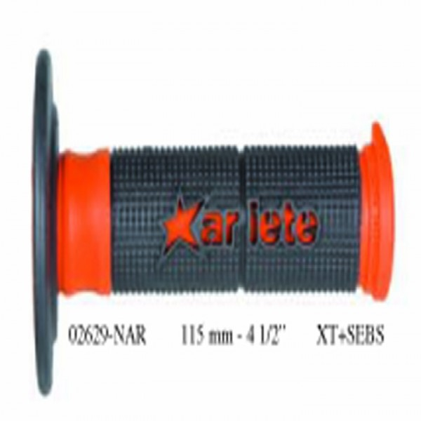 Ariete 02629-Nar Grips Orange