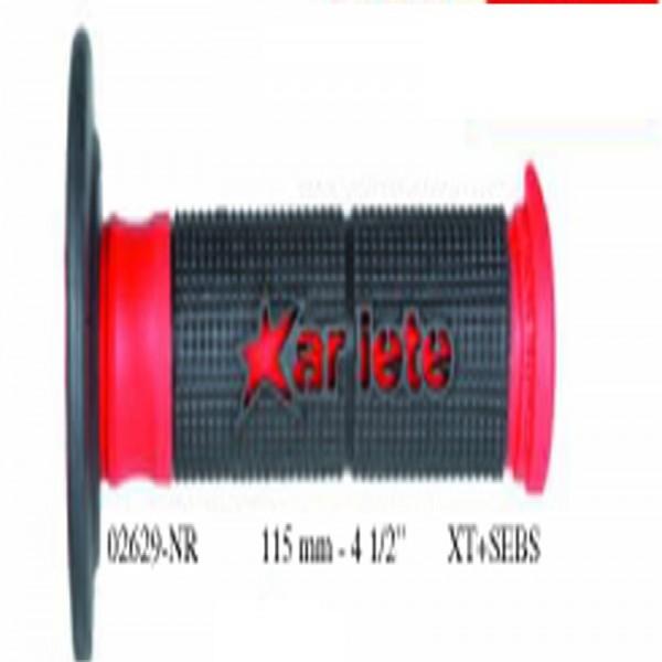Ariete 02629-Nr Grips Red