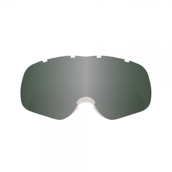 Oxford Assault Pro Tear-Off Ready Green Tint Lens