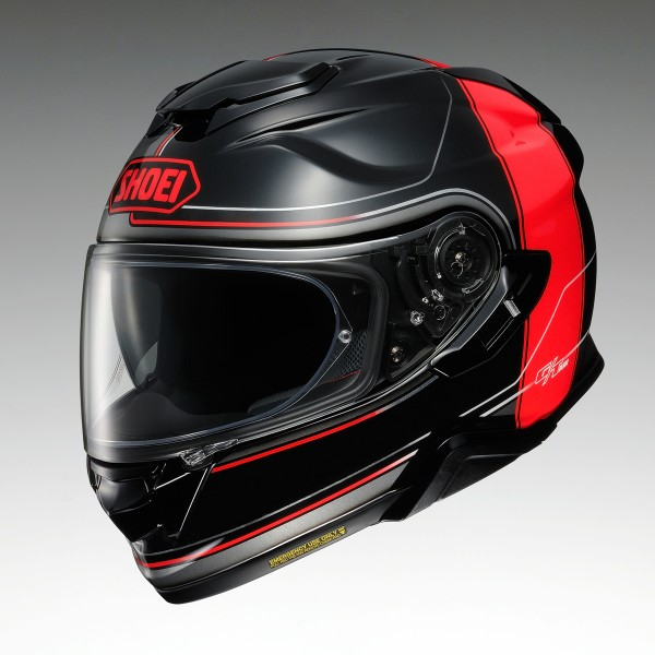 SHOEI Gt Air 2 Crossbar Tc1