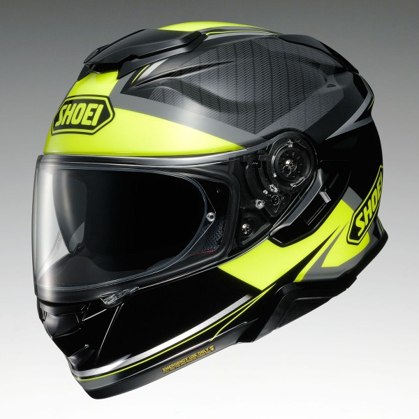 SHOEI Gt Air 2 Affair Tc3