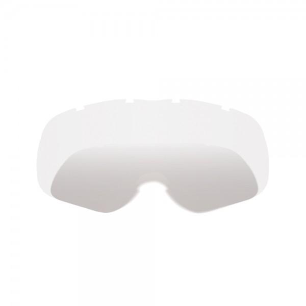 Oxford Assault Pro Tear Off Anti-Fog Clear Lens