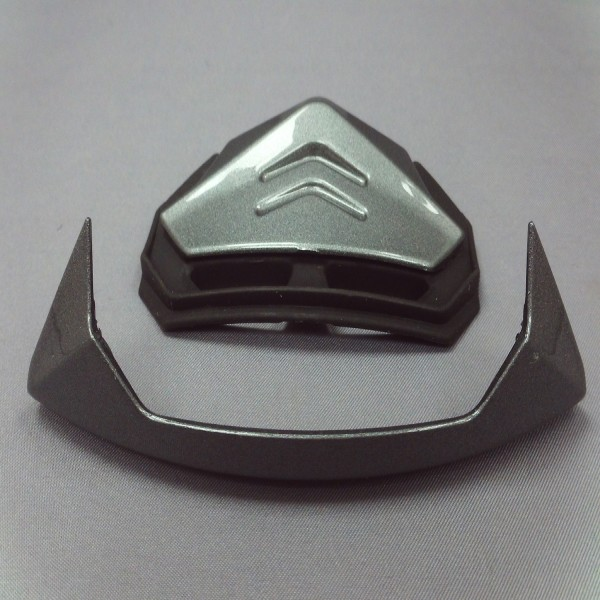 Spada Rp-One Front Lower Vent Anthracite