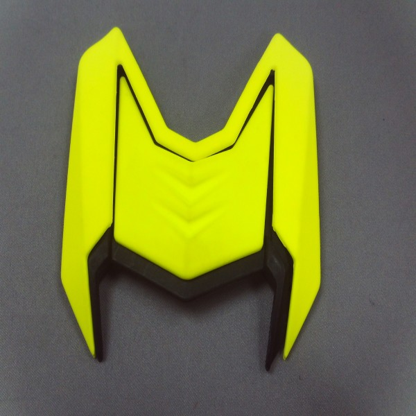 Spada Rp-One Top Vent Fluo Yellow