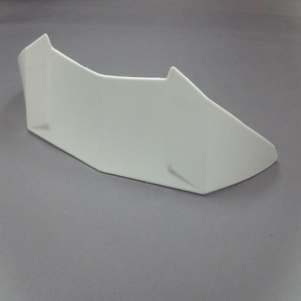 Spada Rp-One Rear Spoiler White