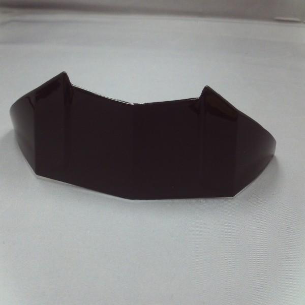 Spada Rp-One Rear Spoiler Gloss Black