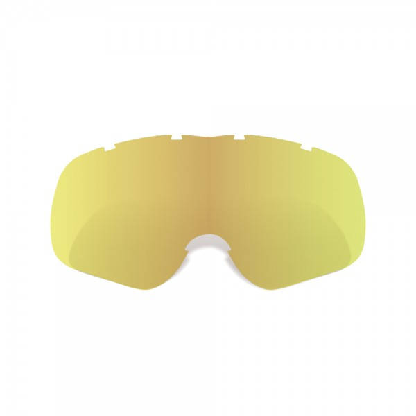 Oxford Fury Junior Gold Tint Lens