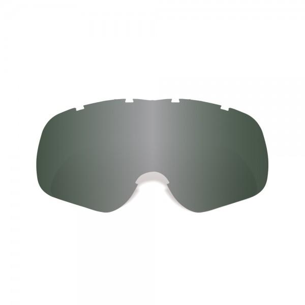 Oxford Fury Junior Green Tint Lens