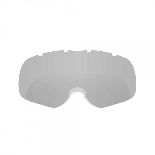 Oxford Fury Junior Silver Tint Lens