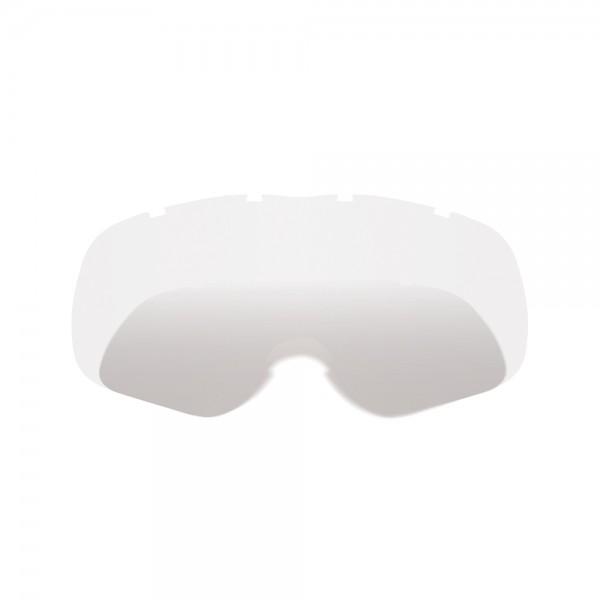 Oxford Fury Clear Lens