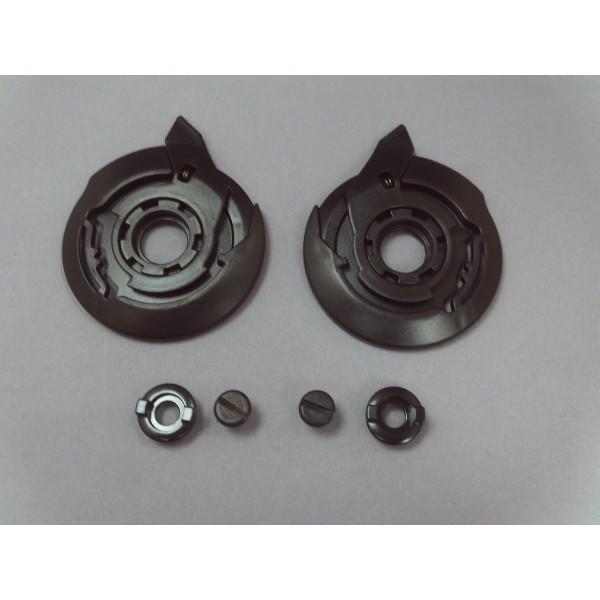 Caberg Visor Mechanism Kit [Droid][A8211Db]