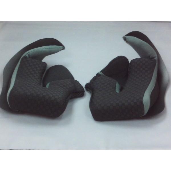 Caberg Cheek Pads Size [Drift Evo]