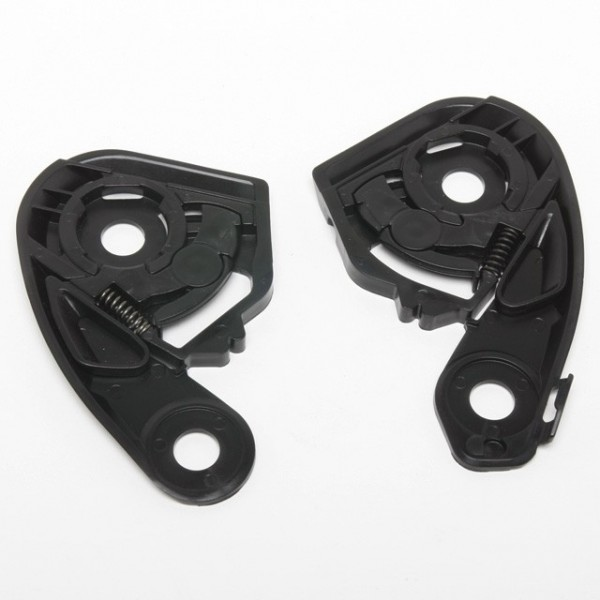 SHOEI Base Plate Set J-Gear Black