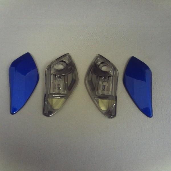 SHOEI Xr1000 Upper Vent Blue