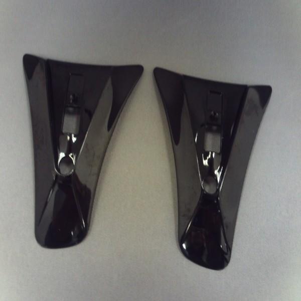 SHOEI V-Moto Top Vent Black