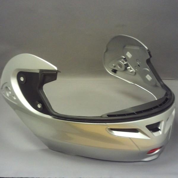 SHOEI Multitec Chin Section L.silver