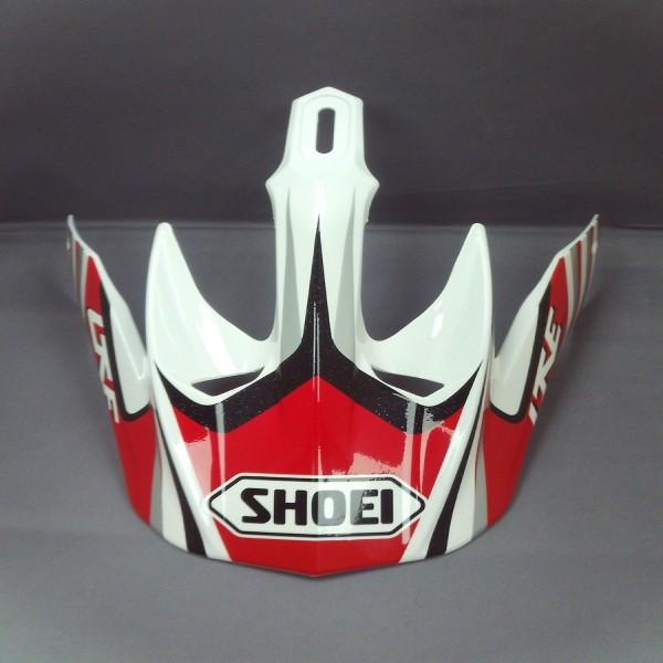SHOEI Peak V-Moto Factory Connection Tc1