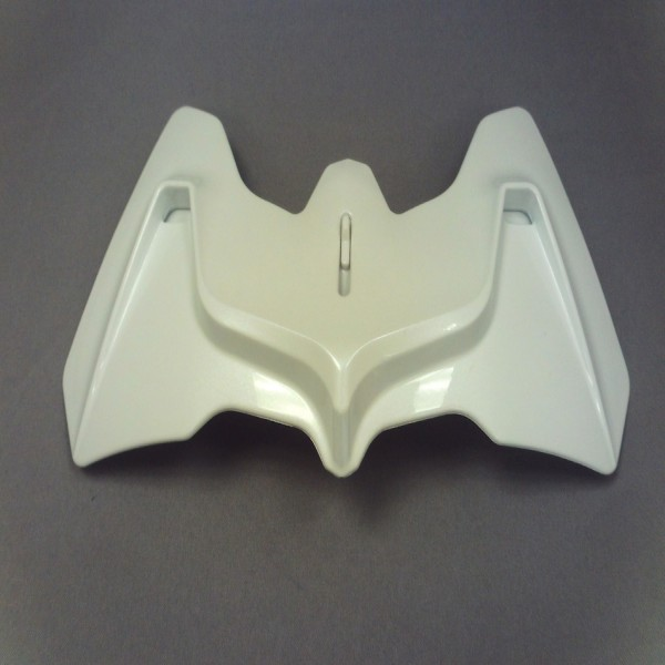 SHOEI Air Stabilizer Hornet Crystal White