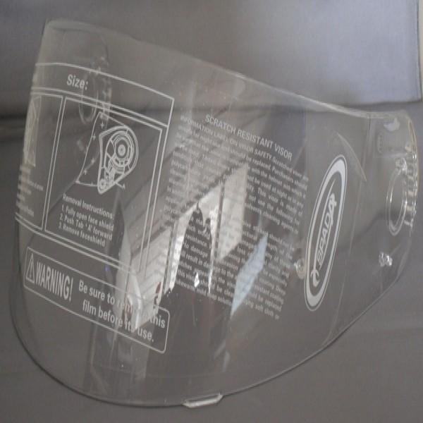Spada Rp700/reveal Visor Clear