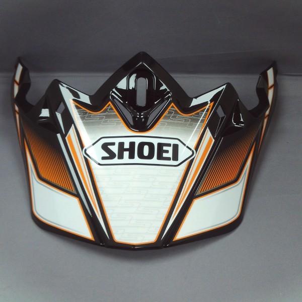 SHOEI Peak Vfx-W Sabre Orange Tc8