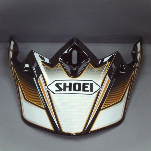 SHOEI Peak Vfx-W Sabre Gold Tc9