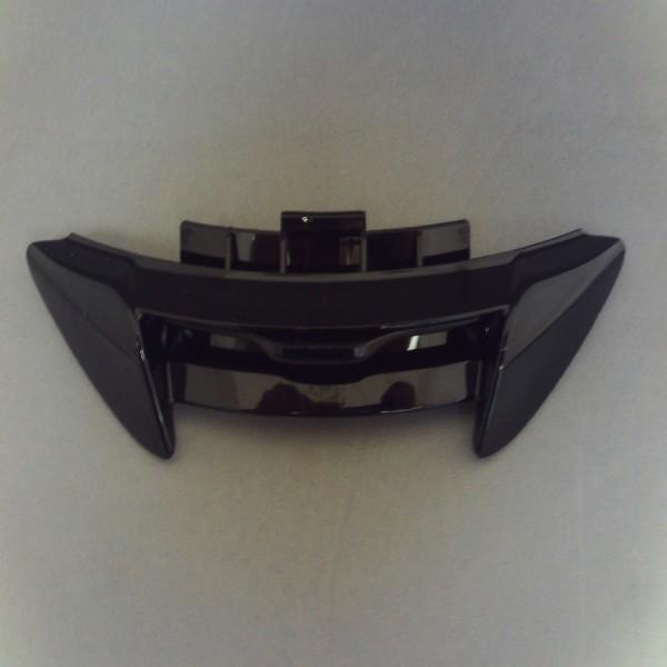 SHOEI Xr1100 Lower Front Vent Black