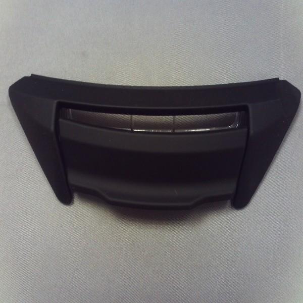 SHOEI Xr1100 Lower Front Vent Matt-Black