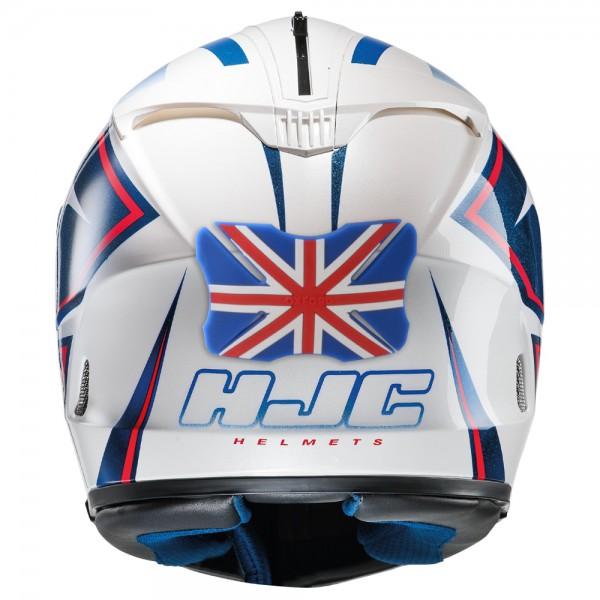 Oxford Transparent Helmet Bumper