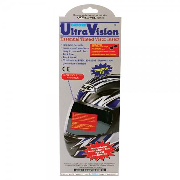 Oxford Ultra Vision - Black