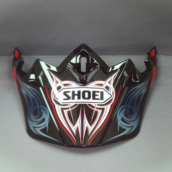 SHOEI Peak Vfx-W Illusion Tc1
