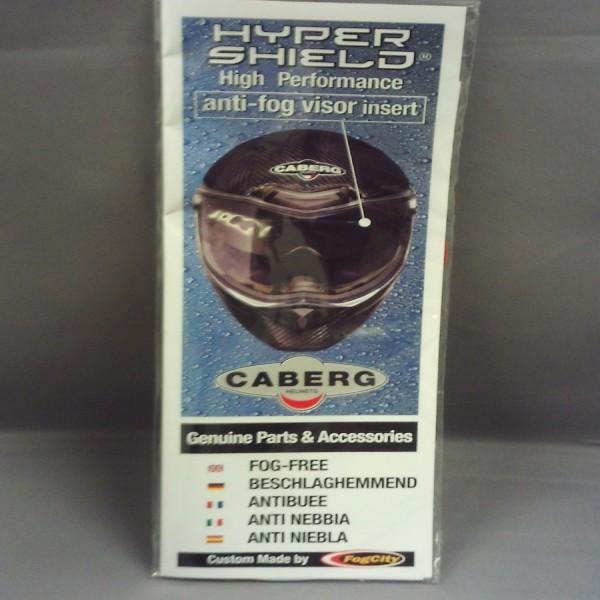 Caberg Fog City Hyper Shield For Flip Up