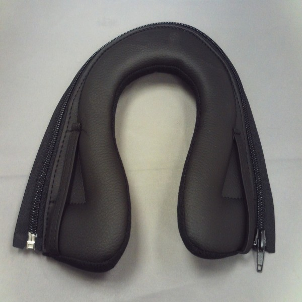 Caberg Neck Curtain Black [Freedom]