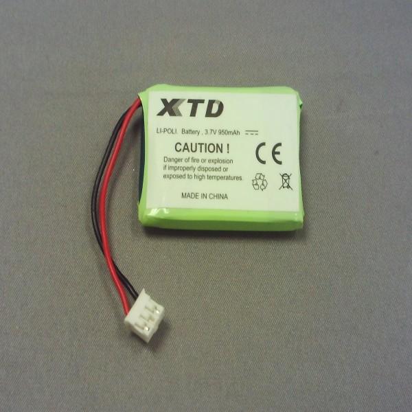 Caberg Battery Kit [Sintesi/jet Sintesi]