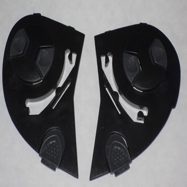 Spada Evolution Base Plates + Screw Kits