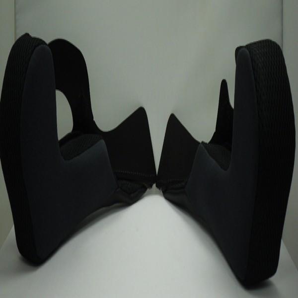 Caberg Cheek Pads Size L/xl [Rhino]