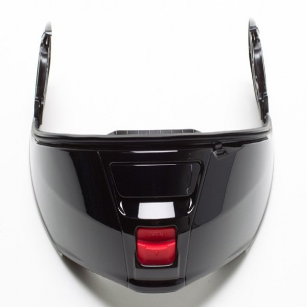 SHOEI Neotec Chin Section Black