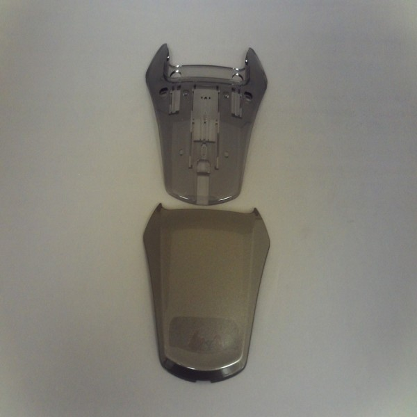 SHOEI Neotec Upper Intake Vent M.anthracite