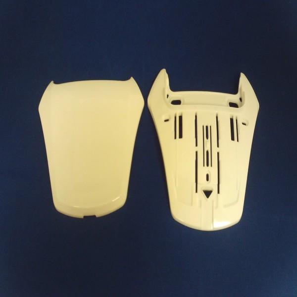 SHOEI Neotec Upper Intake Vent White
