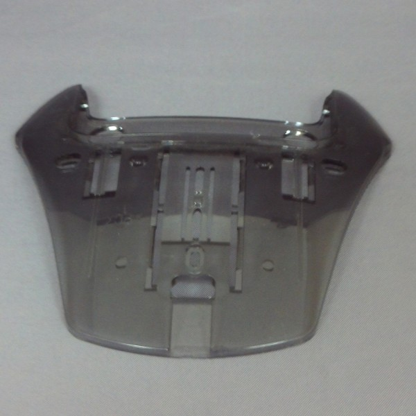SHOEI Neotec Upper Intake Ventbase Plate Smoke