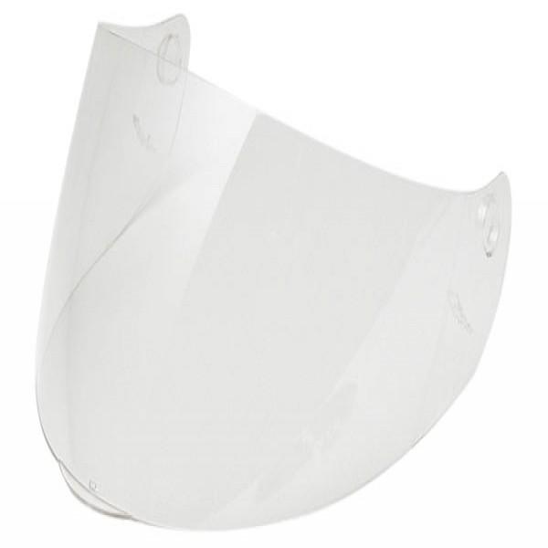 Caberg Visor Clear [Modus/sintesi] Plugged