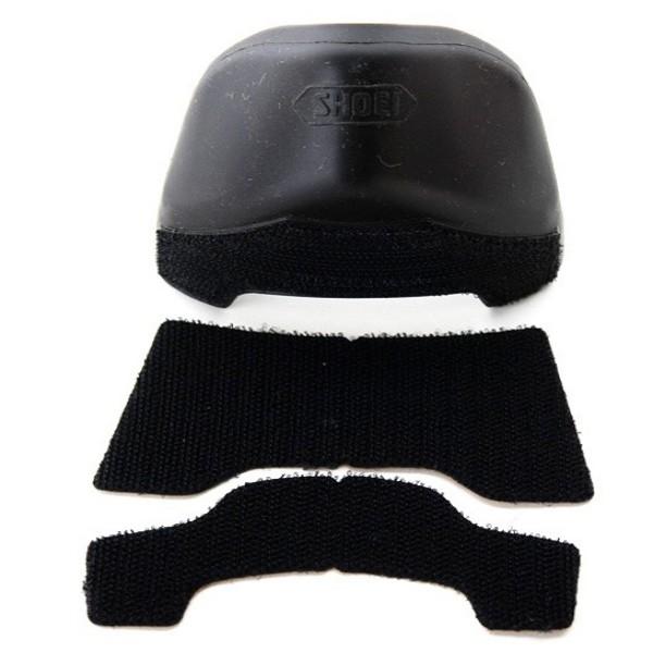SHOEI Breath Guard Air Mask 4 Black