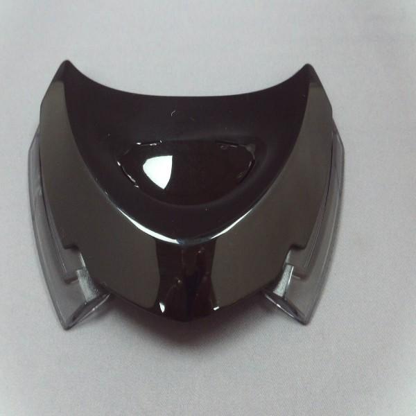 SHOEI Gt-Air Upper Intake Vent Black