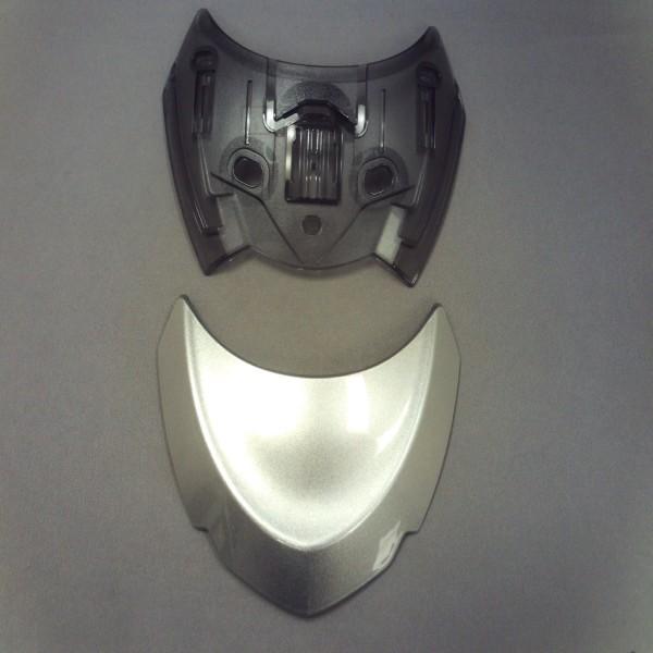 SHOEI Gt-Air Upper Intake Vent Light Silver