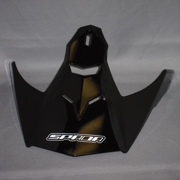 Spada Intrepid Peak Black