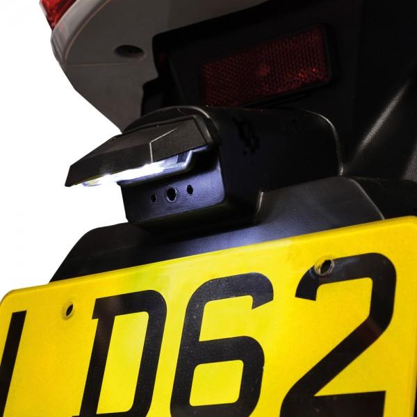 Oxford Halo Maxi