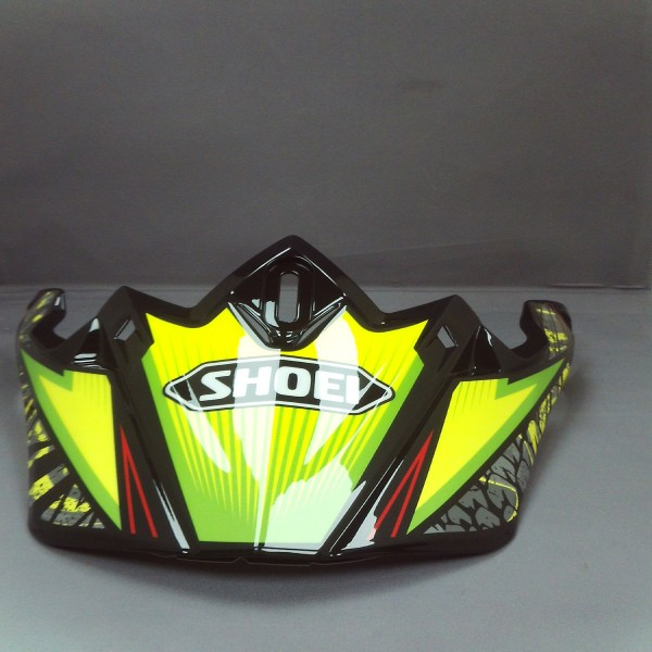 SHOEI Peak Vfx-W Maelstrom Tc4