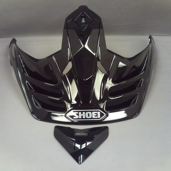 SHOEI Peak Hornet Adv Black