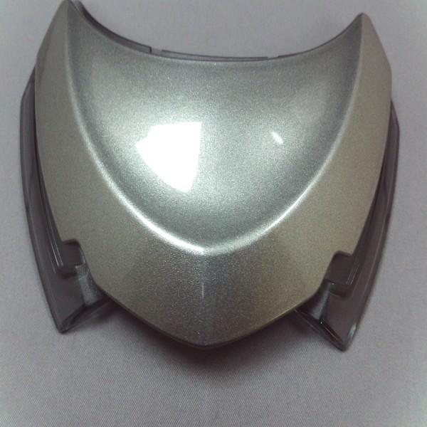 SHOEI Gt-Air Upper Intake Vent D.grey
