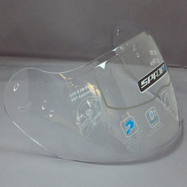 Spada Sp16 Visor Clear